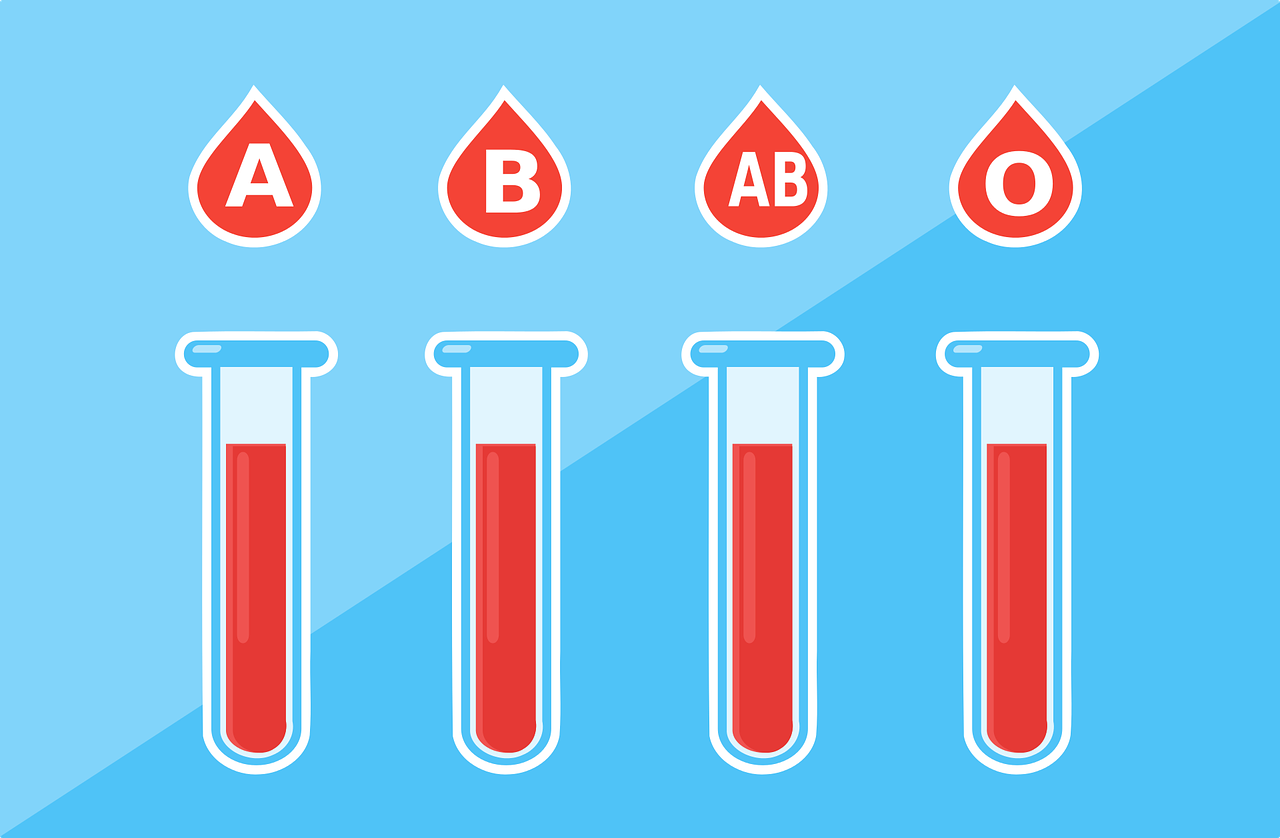 5 Fun Facts about Your Blood Type